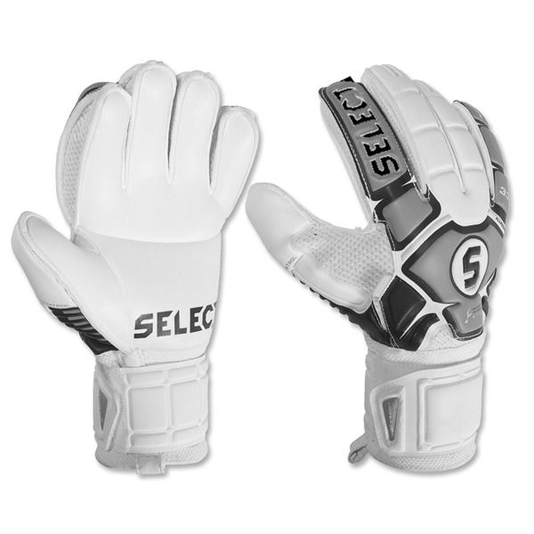 Select 02 Youth Guard Soccer Goalkeeper Gloves - model 60-202