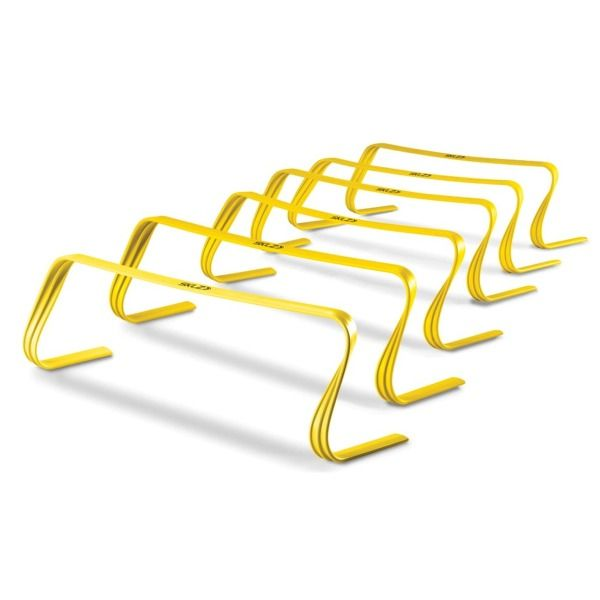 SKLZ 6X Hurdles (Set of 6) - model H6IN-001