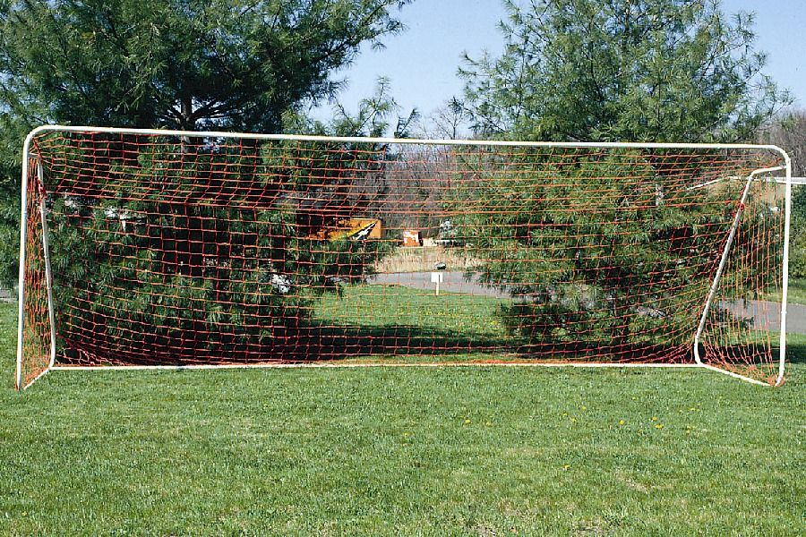 Goal Sporting Goods League 6x18 Soccer Goal - model SLG618