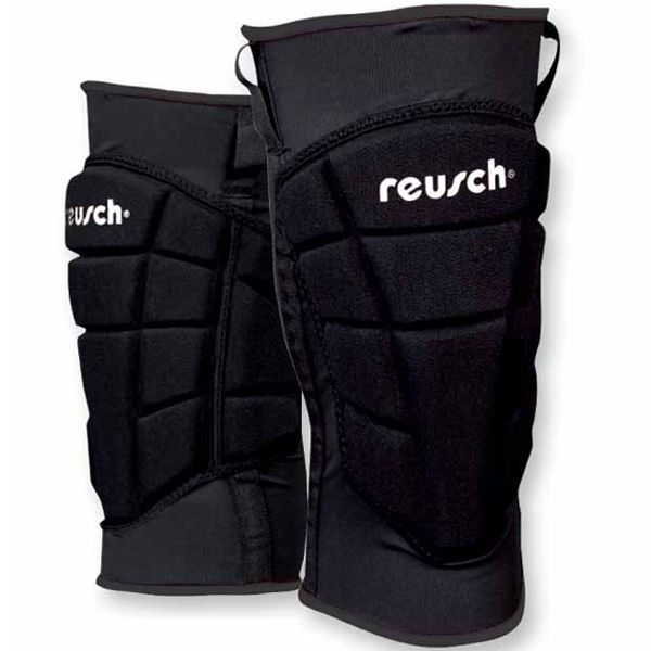 Reusch Ultimate Kevlar Goalkeeper Knee Guard - model 3677500