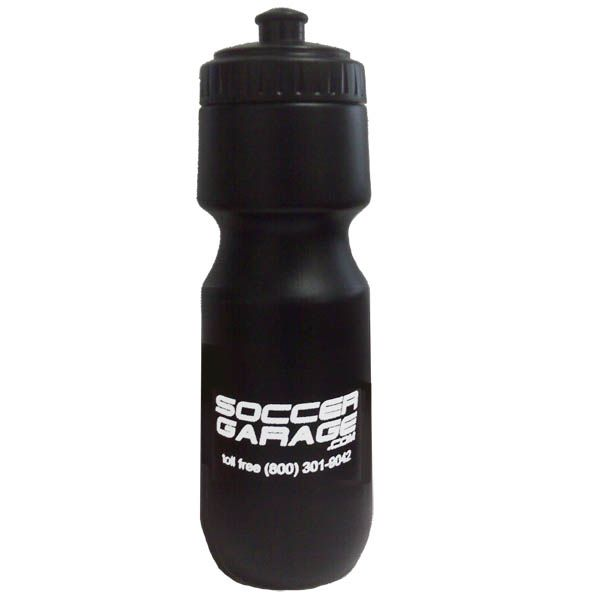 Soccer Garage Water Bottle - model wtrbtl