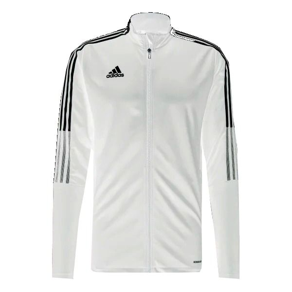 adidas Condivo 12 White Women&#039;s Training Jacket - model X16891