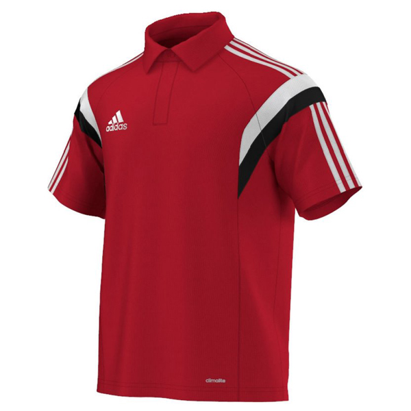 adidas Condivo 14 Climalite Polo Shirt - model G80804