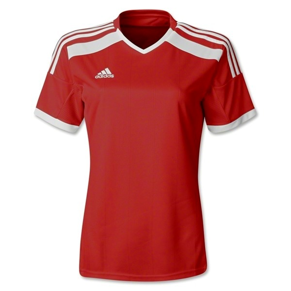 adidas Regista 14 Women's Soccer Jersey - model F50210