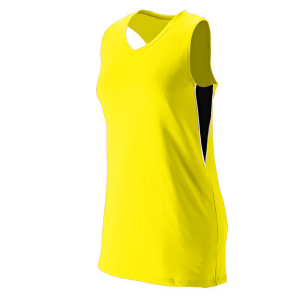6ae45805c85 Inferno Women s Volleyball Jersey - model 1290 - SoccerGarage.com