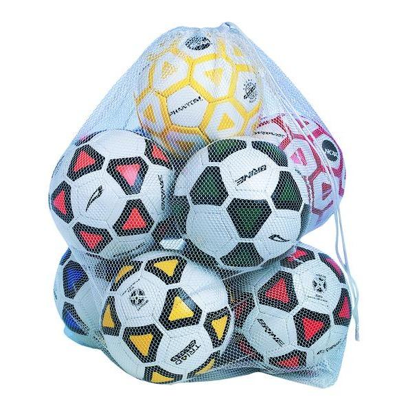 3faa3b7a1d3d Mesh Soccer Ball Bag - model 20320 - SoccerGarage.com