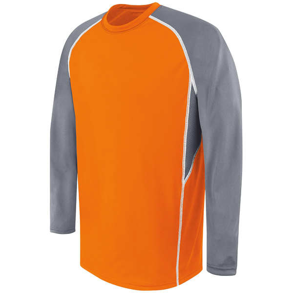a9c6954ae5f High Five Evolution Long Sleeve Soccer Jersey - model 72310 ...