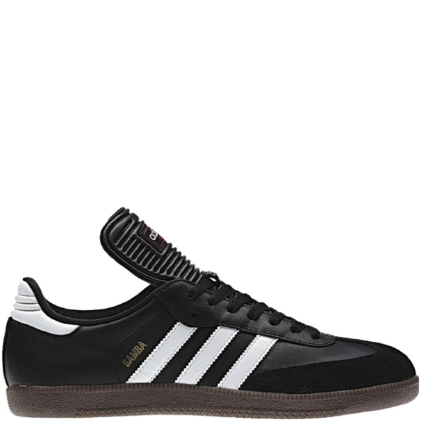 0b2ded1028d adidas Samba Classic Black Indoor Shoes - model 034563 ...