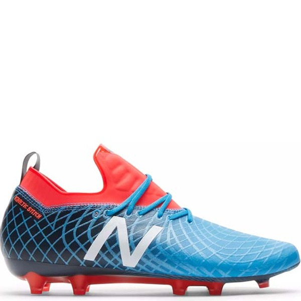 Red Pro FG Soccer Cleats - model