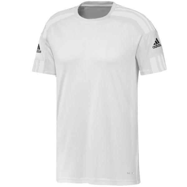 adidas Squadra 21 Soccer Jersey - model GN5727 - SoccerGarage.com