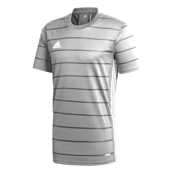 adidas Campeon 21 Soccer Jersey - model GN7491 - SoccerGarage.com