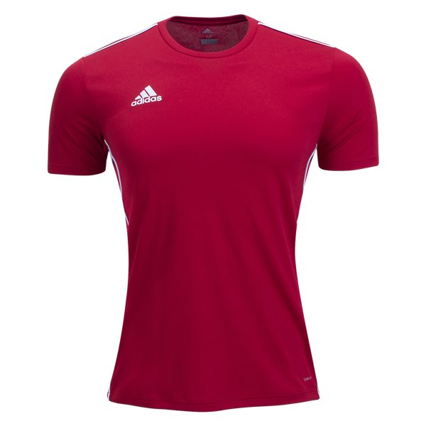 adidas Core 18 Training Jersey - model CE9021 - SoccerGarage.com