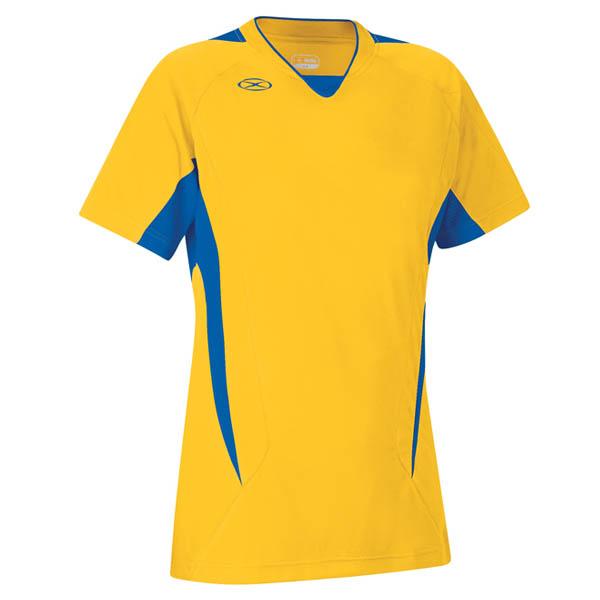 Xara Hawthorne Women's Soccer Jersey - model 1099