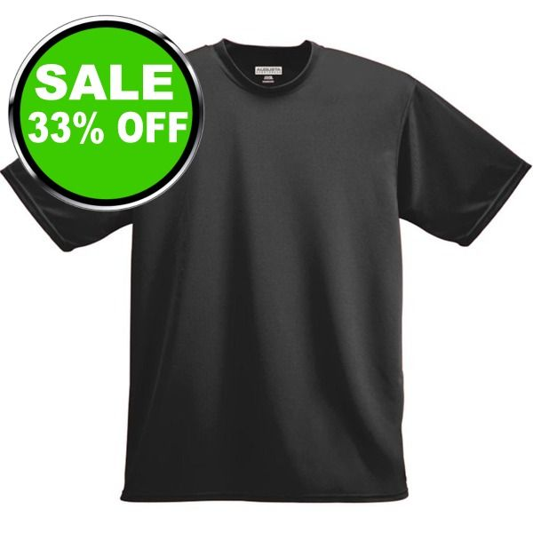 Wicking Performance Shirt - model 790 is $10 (33% off)