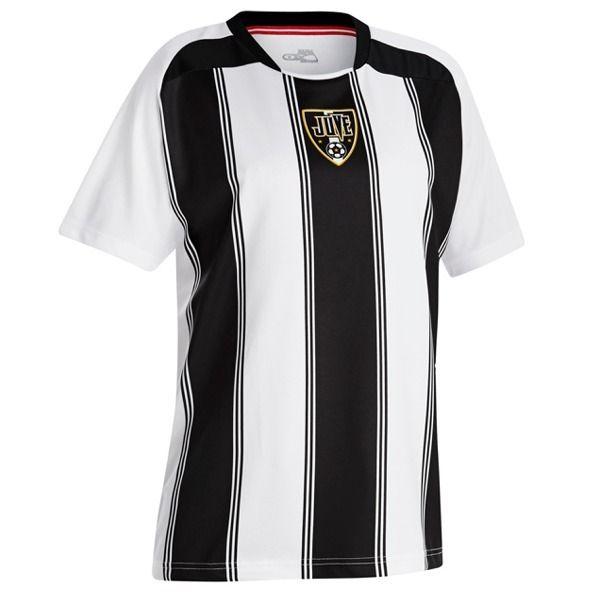 4d8fdfe942b Xara Juventus Champion Soccer Jersey - model 1025JUV