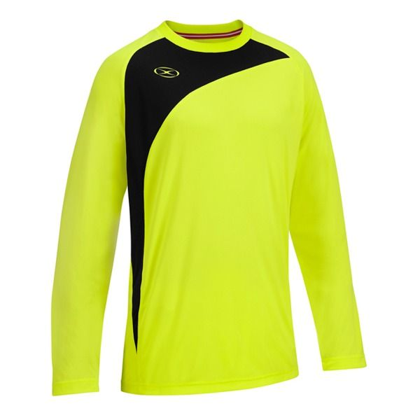 3fc072038bf68c Xara Reflex Goalkeeper Jersey - model 5073M