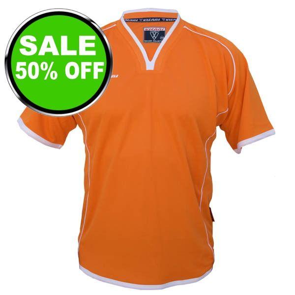 Vizari United Soccer Jersey - model 10054 is $13 (50% off)