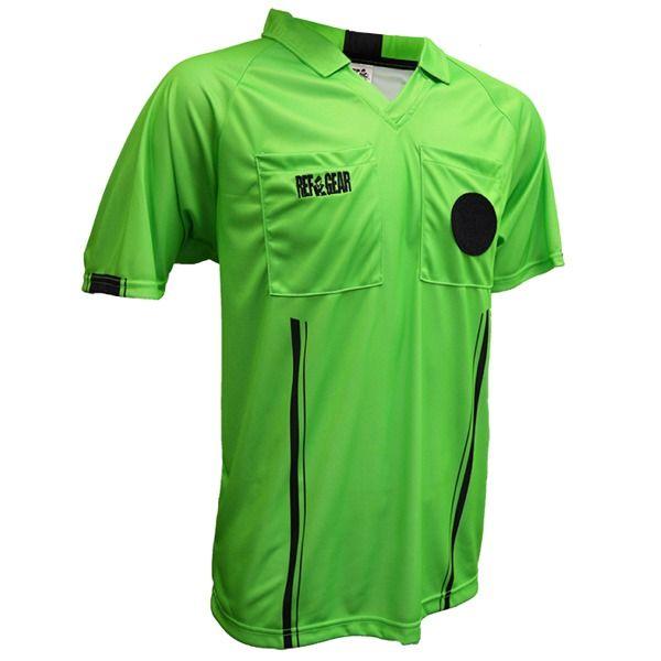 Soccer Referee Jerseys, Soccer Ref Jerseys, Official Soccer