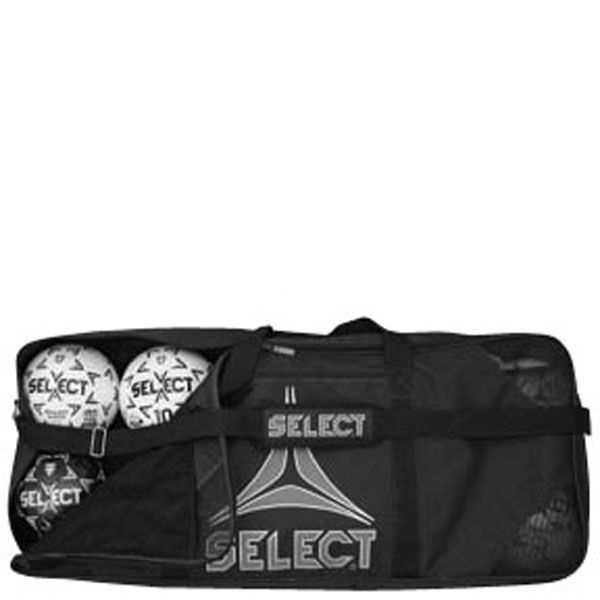 Select Pro Level Carry Soccer Ball Bag Model 70 172