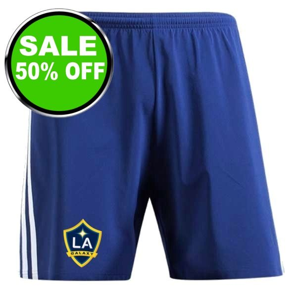 L.A. Galaxy Navy Blue Shorts - model LAGOCNBGS1920 is $17 (50% off)