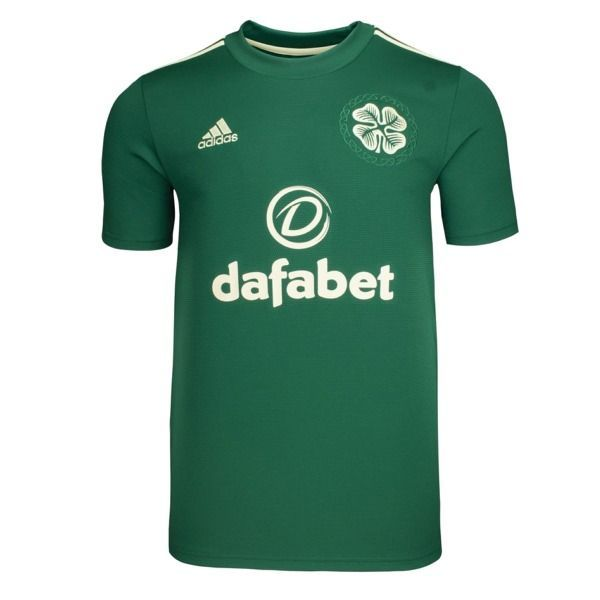 adidas Celtic FC 2021-22 Official Away Jersey - model GT4569 ...