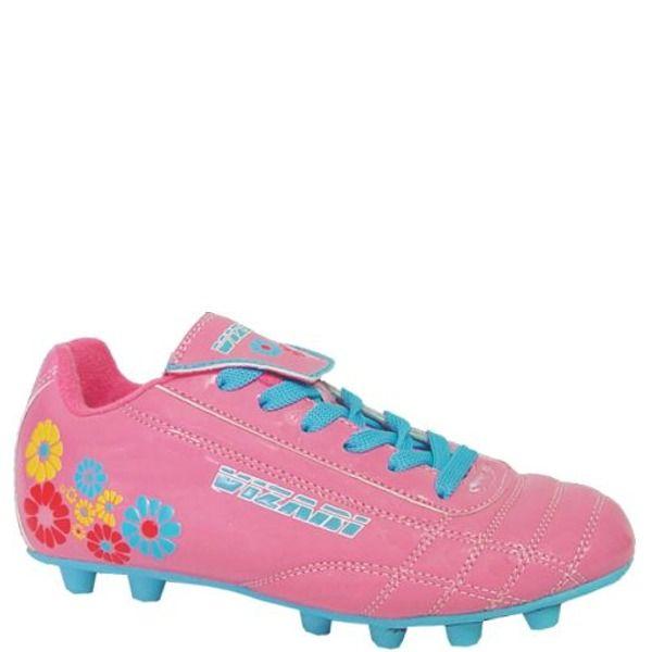 752646200698 Vizari Blossom Youth Soccer Cleats - model 93296