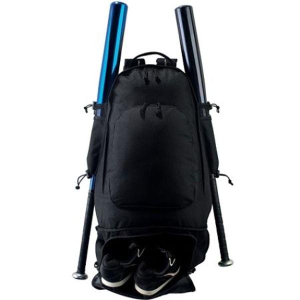 4734444ef7 Expandable Bat Stick Backpack - model 411