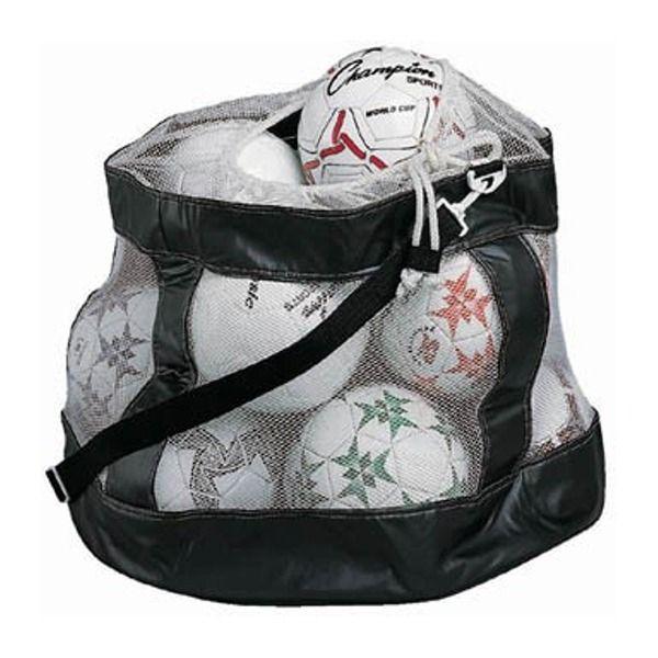 Champion Soccer Ball Bag Model Cb100