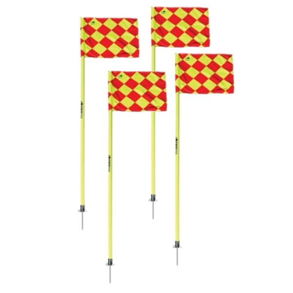 Soccer Cones, Soccer Corner Flags, Soccer Field Accessories