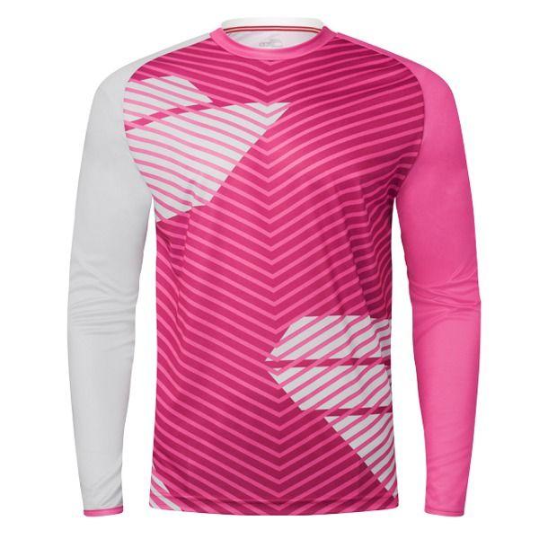 addef727902 Xara Centurion Pink Goalkeeper Jersey - model 5080