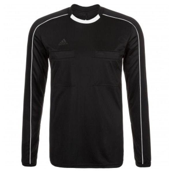 09ffb5fd82a adidas Referee 16 Long Sleeve Black Jersey - model AJ5920 ...