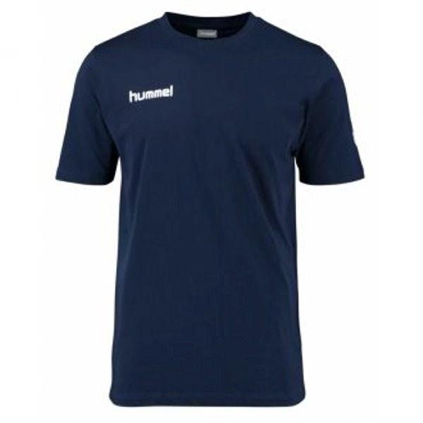 a2992ada9 Hummel Core Cotton T-Shirt - model 30006