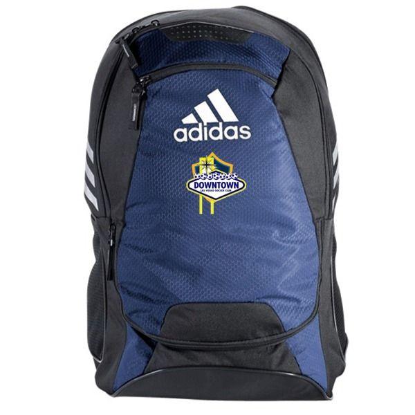 03614ff9e2f0 Downtown Las Vegas SC 2018-19 adidas Backpack - model DTLVBP