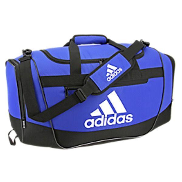 adidas Defender III Large Royal Blue Duffel Bag - model 5143951 a6736ae8a38d6