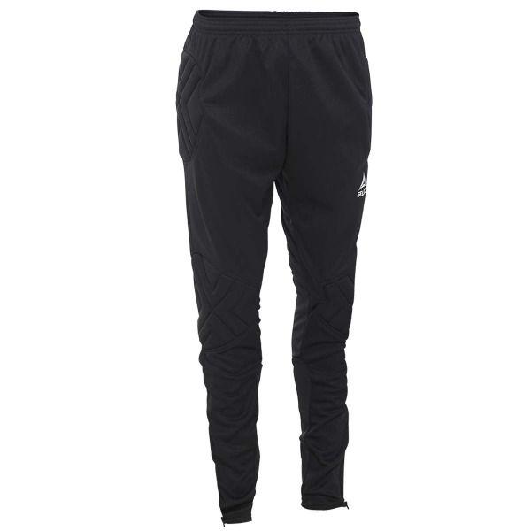 Select Nevada Black Goalkeeper Pants - model 5490001100 be75f159f5