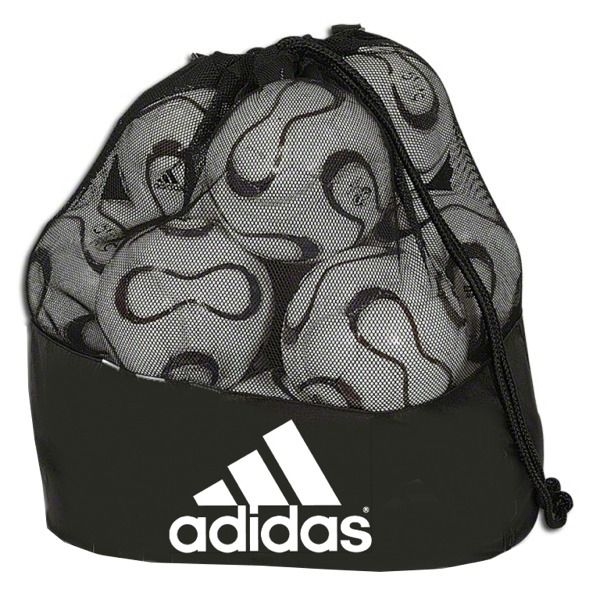 0183ab663b adidas Stadium Soccer Ball Bag - model 5143954 - SoccerGarage.com