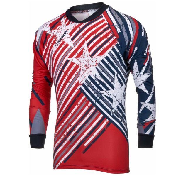 4d920fc9f Reusch Patriot II Pro-Fit Soccer Goalkeeper Jersey - model 3811302