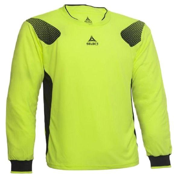 d50cb281ddd Select Copenhagen II Green Goalkeeper Jersey - model 5341001100