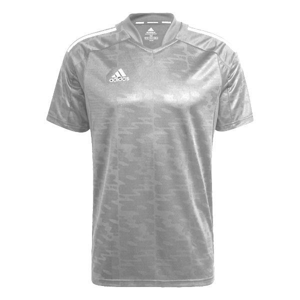adidas Condivo 21 PrimeBlue Women's Soccer Jersey - model GJ6814 ...