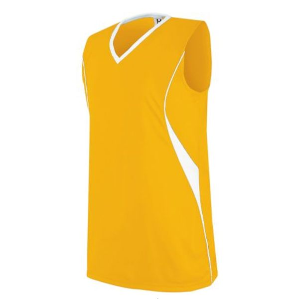 High Five Women's Wave Softball Jersey - model 12032