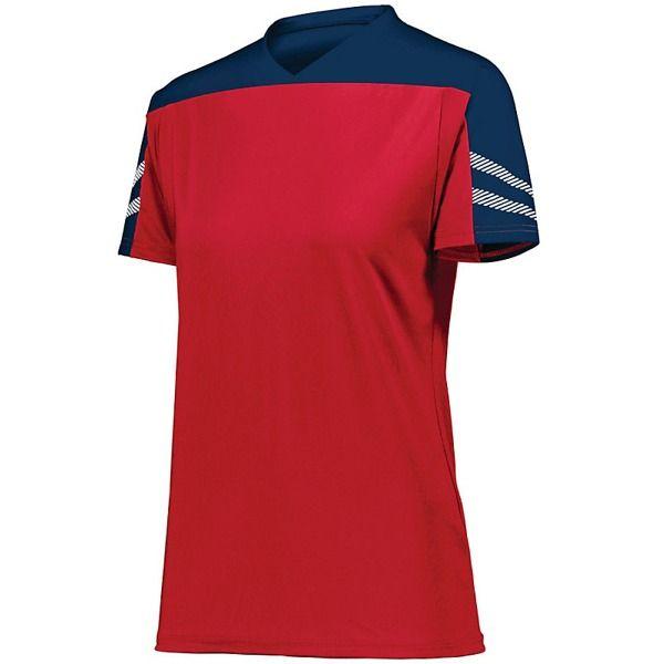 d2de0f6af High Five Anfield Women s Soccer Jersey - model 322952