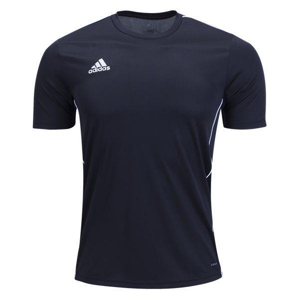 5afd3abefb adidas Core 18 Training Jersey - model CE9021 - SoccerGarage.com