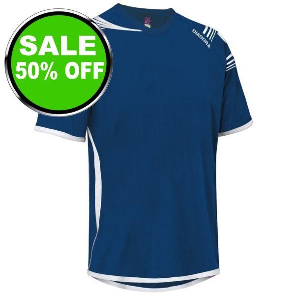 Diadora Asolo Soccer Jersey - model 993120 is $22 (50% off)