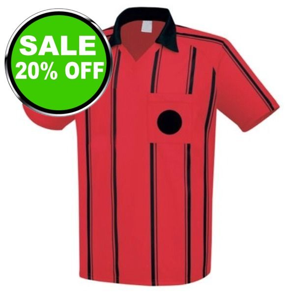 High Five Referee Jersey - model 23140 is $20 (20% off)