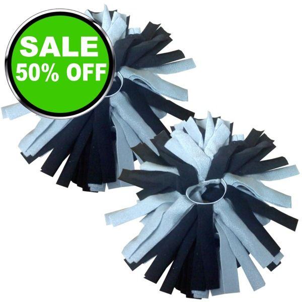Sleeve Scrunchies - model POMID is $4 (50% off)