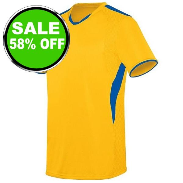 High Five Globe Soccer Jersey Set - model 322890X is $119.88 (57% off)