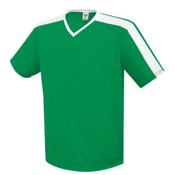 High Five Genesis Soccer Jersey - model 22730