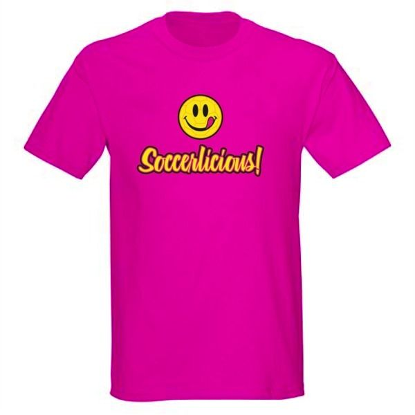 f9242d65267 Soccerlicious Soccer T-Shirt - model 12305