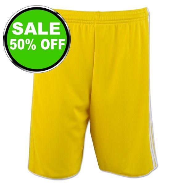 adidas Tastigo 17 Soccer Short - model 17062 is $12 (50% off)