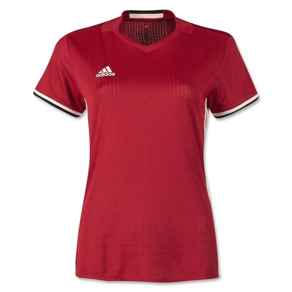 adidas Condivo 16 Women's Soccer Jersey - model F49649W ...